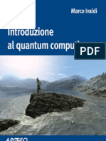 Introduzione Al Quantum Computing