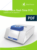 Brochure Real-Time PCR EN
