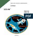 STS-90 Press Kit
