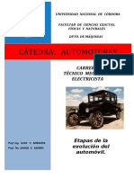 Automotores - 1° Introducción - Abril -2018 corre