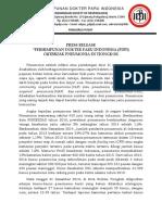 Press Release Outbreak pneumonia Pneumonia Wuhan-17 Jan 2020