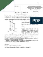 TD-Méca-DUT1-Cinétique_16-17