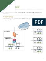 Branch Network Setup
