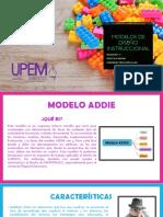 MODELOS DE DISEÑO INSTRUCCIONAL.pptx