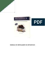 Manual Metastock