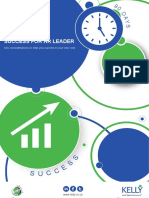 Kelly_First 90 days for an HR leader.pdf