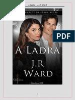 J. R. Ward - 16 a Ladra