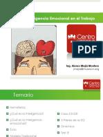 Inteligencia emocional en el trabajo_CCCC