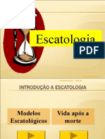 Escatologia-Palestra-EBD.pps