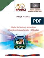 1 parte Guía Diseño de Textos y Materiales Educativos Interculturales y Bilingües