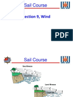 USPS Sail—Part 02 Section 09, Wind