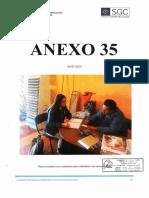 Anexo 35