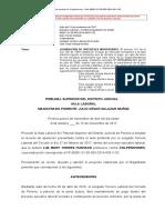 2014-00311 (a) Ejecutivo. Liquidación de intereses moratorios por un valor mayor. Confirma negativ. MTH vs COLPEN.doc