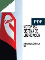 MOTOR ISX - SIST. LUBRICACIÓN.pdf