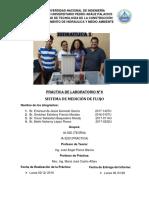 Práctica de Laboratorio n0 5
