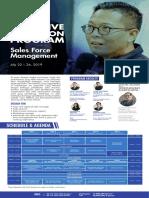 EEP Sales Force 2019