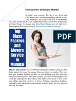 Packers and movers in Mumbai.pdf