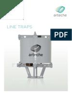 Arteche-Line Traps