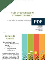 composite climate-cost effective construction.pptx