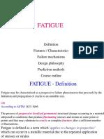 5- FF - Fatigue Mechanism