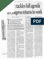 Business Mirror, Jan. 20, 2020, Senate tackles full agenda as Congress returns to work.pdf