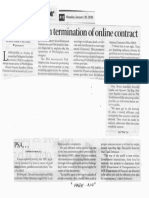 Business Mirror, Jan. 20, 2020, PSA told Explain termination of online contract.pdf