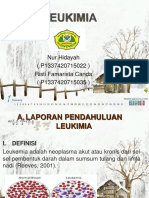ppt leukimia