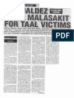 Peoples Tonight, Jan. 20, 2020, Romualdez hails Malasakit for Taal victims.pdf