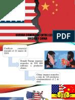 Introducción, política exterior