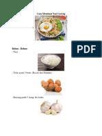 Cara Membuat Nasi Goreng.docx