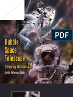 STS-109 HST Servicing Mission 3B Media Reference Guide