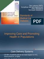 DM - standard of care DKK-1