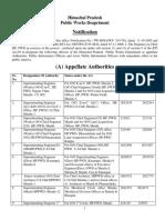 Appelatte Authorities, PIOs &APIOs