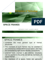 LESSON-7-SPACE-FRAME
