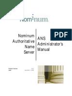 ANS-2.8.3-Manual-20081107.pdf