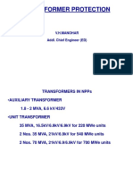 Transformer Protection - Trg school-13 March 2012.ppt