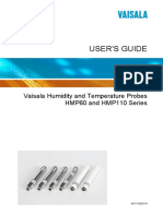 HMP60 and HMP110 Series User's Guide in English M211060EN