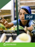 Myanmar-Economic-Monitor-Resilience-Amidst-Risk December 2019