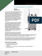 PRO7000FX Datasheet