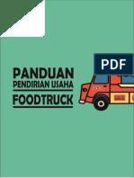 Buku Panduan Foodtruck