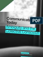 Visual Interest Essay - Communication Today