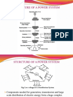 2.Sturcture of a Power System