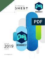 Company Profile Dehighest.pdf