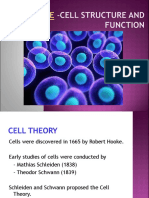 PyurLife _ Cell Structure & Function