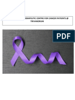 PSYCHOLOGICAL THERAPEUTIC CENTRE FOR CANCER PATIENTS