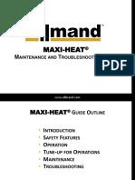 Maxi Heat Training DEC 2013