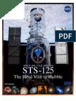 STS-125 Press Kit