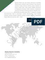 Sample_Material Handling Equipment Market Report, 2025