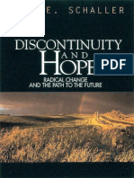 Discontinuity and Hope Radical Change and the Path to the Future Lyle E. Schaller.pdf