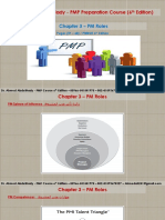 chapter 3 pmp study
